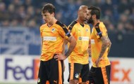 APOEL bow out of Europa League after late defeat to Schalke
