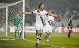Kane strike seals Europa League qualification for Spurs (updated)