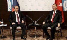 Kremlin says Turkey's Erdogan requests meeting with Putin in Paris
