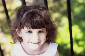 Gunay's grand-daughter Lane