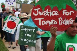 Coalicion de trabajadores Immokalee