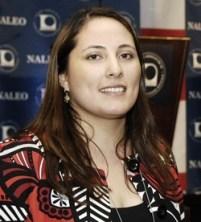 Julissa Gutierrez NALEO
