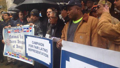 La Campaña Justa para Representación de Latinos