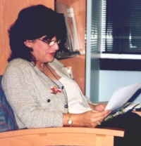 Kathy Carmichael