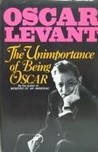 The Unimportance Of Being Oscar