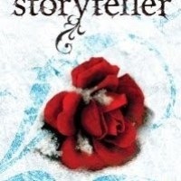 Review: The Storyteller by Antonia Michaelis
