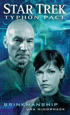 Brinkmanship (Star Trek: Typhon Pact, #8)