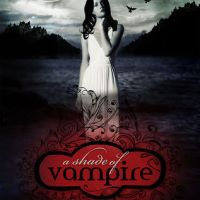 A Shade of Vampire (Review + Free excerpt) - Well done debut novel for Bella Forrest