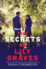 The Secrets Of Lily Graves by Sarah Strohmeyer | Book Review
