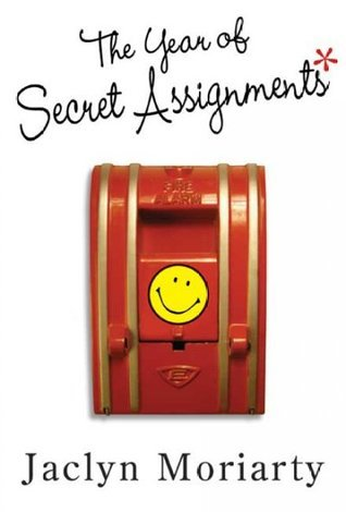 The year of secret assignments online book