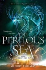 The Perilous Sea by Sherry Thomas   Book Review