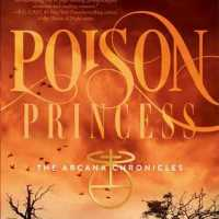 Series Review: The Arcana Chronicles by Kresley Cole