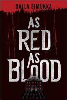 As Red as Blood