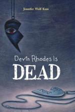 Devin Rhodes is Dead Jennifer Wolf Kam