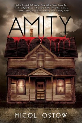 Amity Book Review - Misfit Alexa