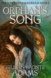 Orphan's Song by Gillian Bronte Adams