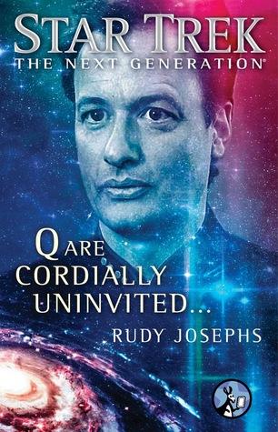 Q are Cordially Uninvited...