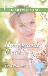 Honeysuckle Bride
