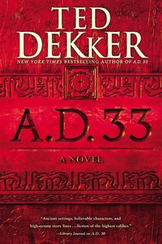 A.D. 33 (A.D. #2)