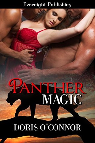 Panther Magic (The Projects #5)