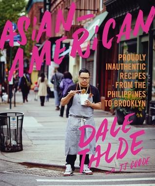 Asian-American: A Cookbook