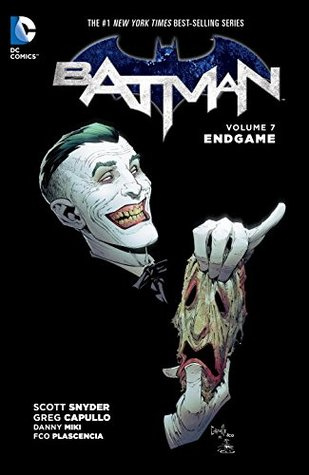 Batman, Vol. 7: Endgame
