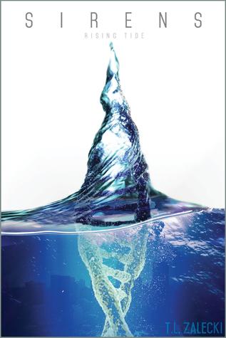 Rising Tide (Sirens, #1)