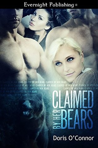 Claimed by Her Bears