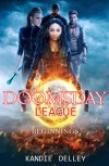 Doomsday League by Kandie Delley