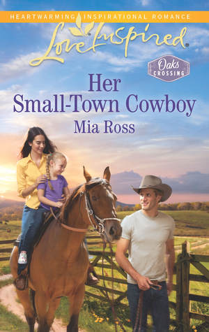 Her Small-Town Cowboy