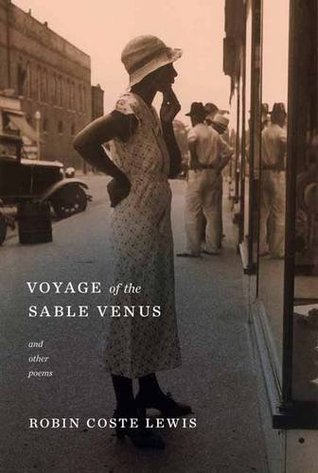 Voyage of the Sable Venus and Other Poems