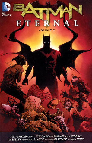 Batman: Eternal, Vol. 3
