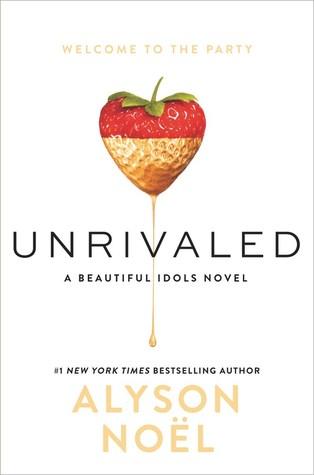 Unrivaled (Beautiful Idols, #1)