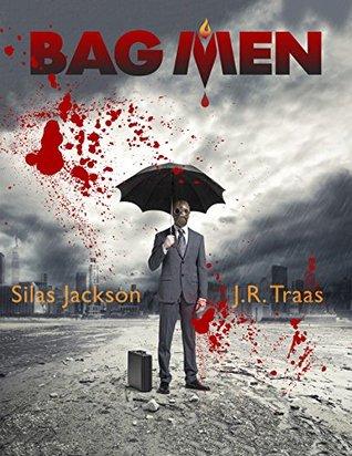Bag Man book review