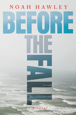 Whatever Wednesday: Before the Fall