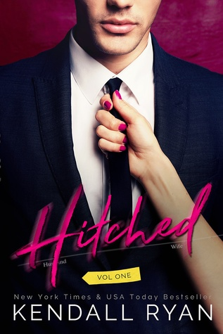 {Blog Tour} Review: Hitched by Kendall Ryan