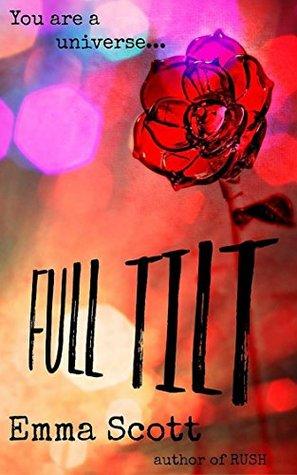 Full Tilt (Full Tilt, #1)