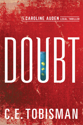 Doubt (Caroline Auden, #1)