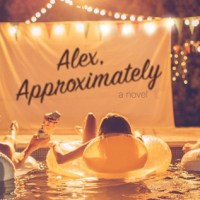 Waiting on Wednesday: Alex, Approximately by Jenn Bennet