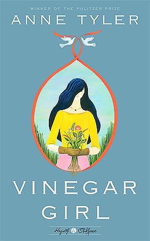 Vinegar Girl