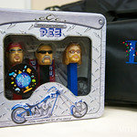 Orange County Chopper PEZ