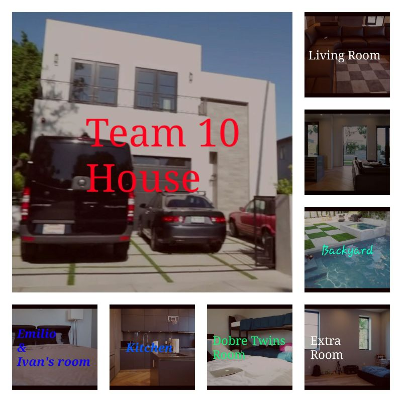 Large Of Team 10 House Address