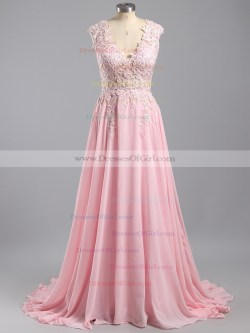 Small Of Pink Prom Dress