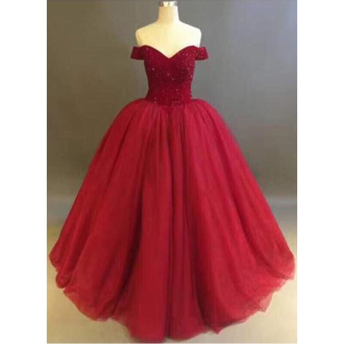 Medium Crop Of Winter Ball Dresses