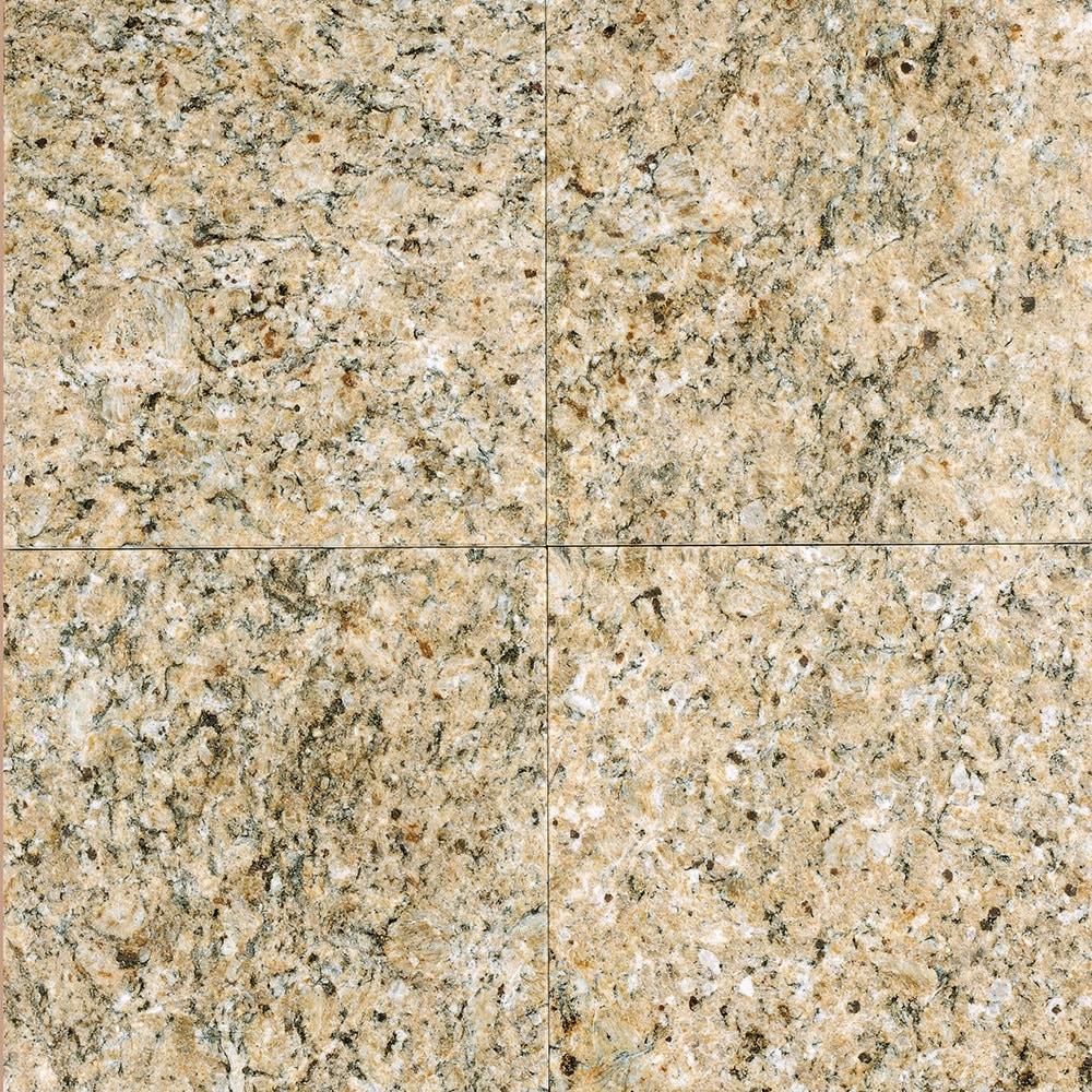 Glancing Cabot Granite Tile New Venetian G New Venetian G Granite Backsplash Ideas New Venetian G Granite Kitchen houzz 01 New Venetian Gold