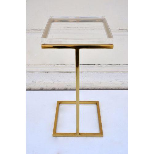 Medium Crop Of Acrylic Side Table