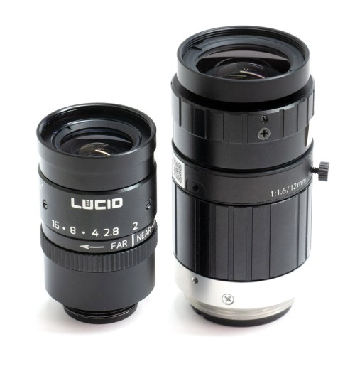 Medium Of C Mount Lens