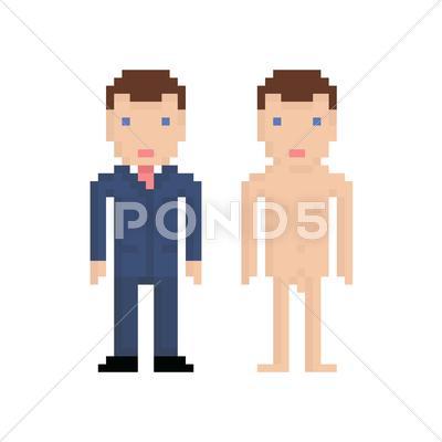 pixel art celebrities