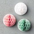 Honeycomb Embellishments