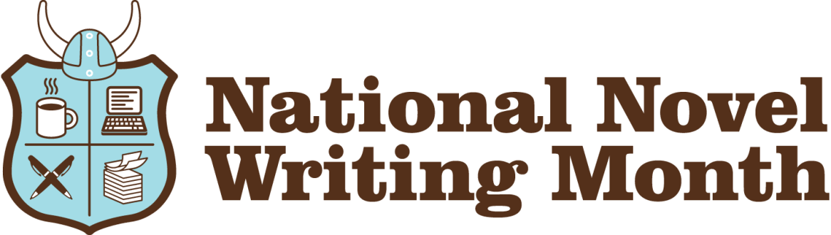 Afbeeldingsresultaat voor national novel writing month